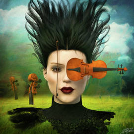Tony Fowler - Bride of Strings