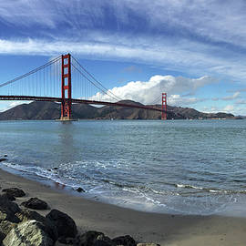 Sierra Vance - Bridge and Sea
