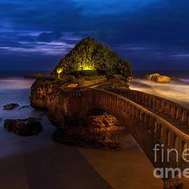 Tony Priestley - Bridge Over the Surf