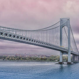 Elvira Pinkhas - Bridge Over Troubled Water
