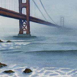 Deborah Irish - Bridge to Discovery