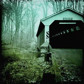 Susan Maxwell Schmidt - Bridge to Serenity