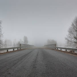 Jukka Heinovirta - Bridge To The Mist