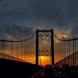Joseph Hollingsworth - Bridge to the Sunrise