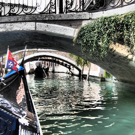 Giorgio Lumaconi - Bridges