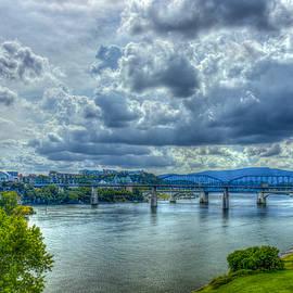 Reid Callaway - Bridges of Chattanooga Tennessee