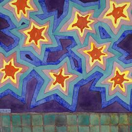 Heidi Capitaine - Bright Super Stars