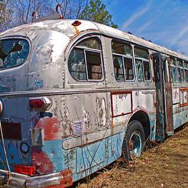 Michael Porchik - Brill Trolley Bus