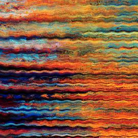 Digital Art Cafe - Brilliant Waves