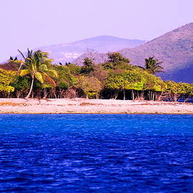 Neal Alicakos - British Islands 2
