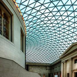 British Museum - Adrian Evans