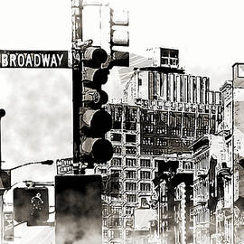 Victor Arriaga - Broadway NY