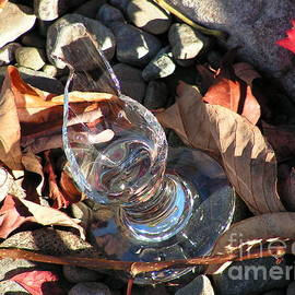 Deborah A Andreas - Broken Glass