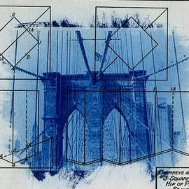 Jane Linders - Brooklyn Bridge