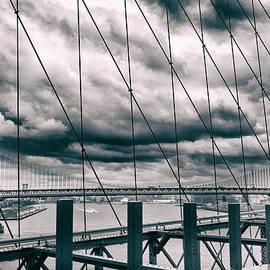 Brooklyn Bridge Views - Jessica Jenney