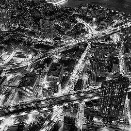 Susan Candelario - Brooklyn NYC Infrastructure BW