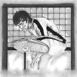 Paul Willan - Bruce Lee