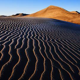 Vishwanath Bhat - Bruneau Dunes State Park Idaho USA