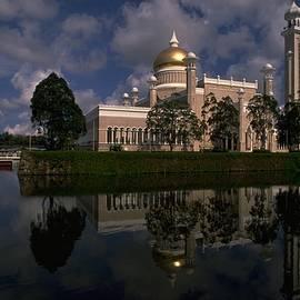 Travel Pics - Brunei Mosque
