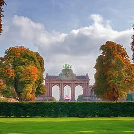 Joan Carroll - Brussels Park
