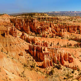 Robert Bales - Bryce Canyon National Park