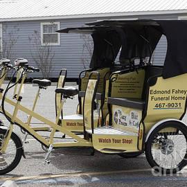 Roberta Byram - Way to Go Transportation