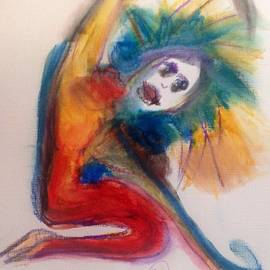 Judith Desrosiers - BT make me feel like this