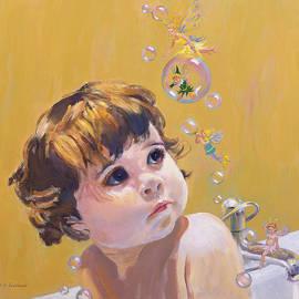 Bubble Bath - William Ireland