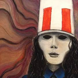 Regina Jeffers - Buckethead