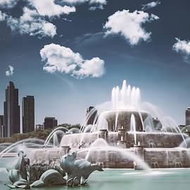Buckingham Fountain - Scott Norris