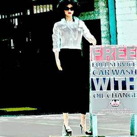 Jacqueline Howe - Bucks for Botox
