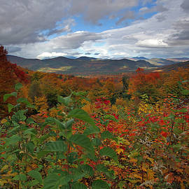 Juergen Roth - Buena Vista New Hampshire