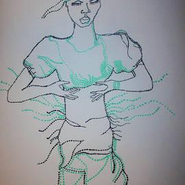 Gloria Ssali - Buganda Dance - Uganda