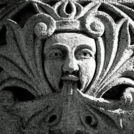 Guntis Lauzums - Building detail 1118