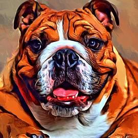 Scott Wallace - Bulldog