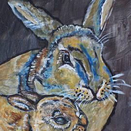 Ella Kaye Dickey - Bunny Love Looks Like