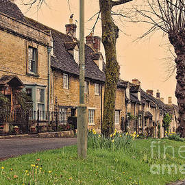 Burford Cotswolds - Jasna Buncic