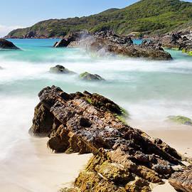 Nicholas Blackwell - Burgess Beach