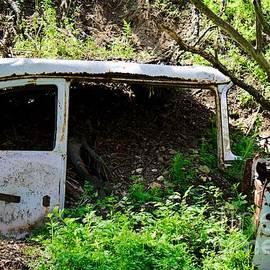Gary Richards - Buried Alive