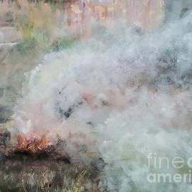 Paul Rowe - Burning memories