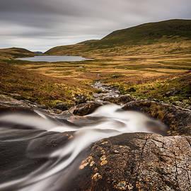 Daniel Kay - Burnmoor Tarn In The Lake District.