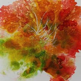 Carolyn Rosenberger - Burst of Nature