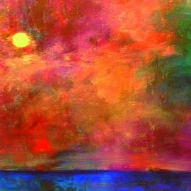 Marla McPherson - Bursting with Joy