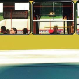 Shinya Ayama - Bus Life