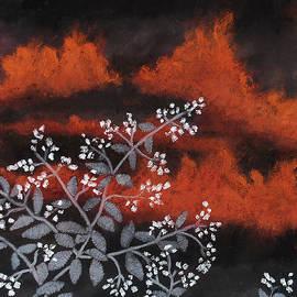Susan Lishman - Bush Fire
