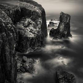 Dave Bowman - Butt of Lewis Cliffs
