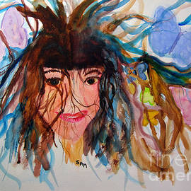 Sandy McIntire - Butterflies Tangled in My Hair