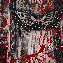 Alice Schwager - Butterfly 04