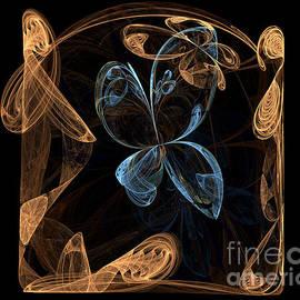 Jane Spaulding - Butterfly Box