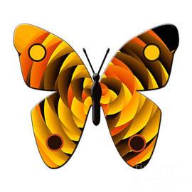 Gaspar Avila - Butterfly